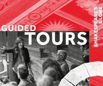 Globe Theatre Tours 2021