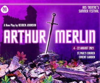 Arthur/Merlin