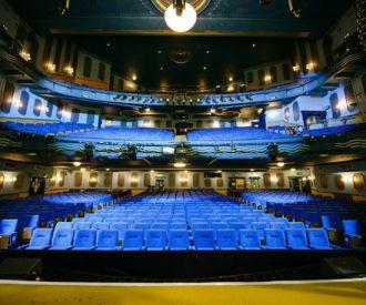 The Alexandra Theatre, Birmingham