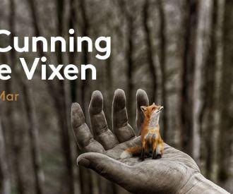 The Cunning Little Vixen - English National