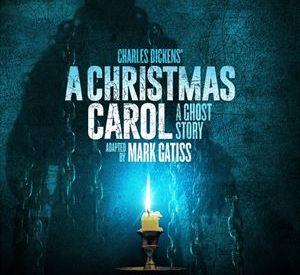 A Christmas Carol : A Ghost Story