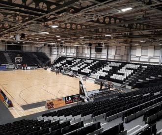 Newcastle arena